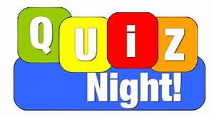 Quiz Night - Friday June 23rd - Winterbourne Cricket Club ...