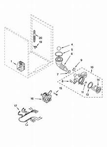 30 Kenmore He4t Washer Parts Diagram