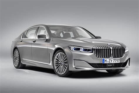 bmw  series facelift revealed