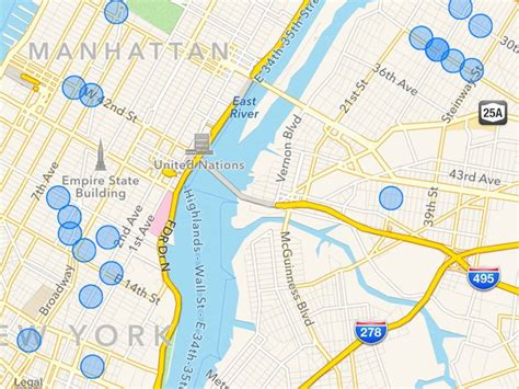 track iphone location iphone location tracking map how to access it on ios 8 bgr