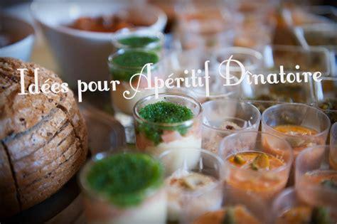 but buffet cuisine idée apéritif dinatoire