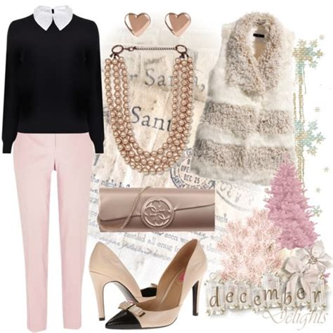 10 flattering christmas party and new year s eve outfit ideas