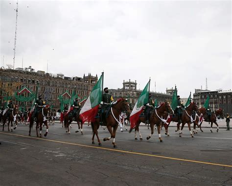 Mexico's Independence Day celebrations muted by pandemic ...