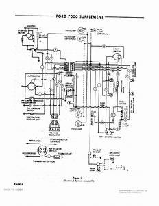 Motorola Alternator Wiring Diagram