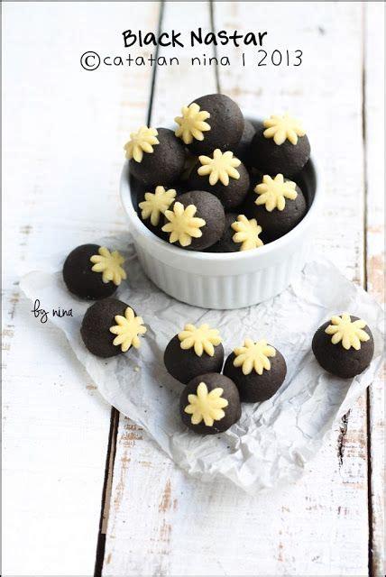 Resep nastar coklat ini sebenarnya memang tidak terlalu berbeda jauh dengan yang resep kue nastar (link) versi klasik lumer di mulut. BLACK NASTAR ALA PAK SAHAK (BMS #4) (Dengan gambar) | Resep biskuit, Kue kering, Makanan manis