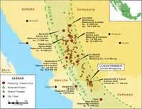 similiar city of sierra madre map keywords