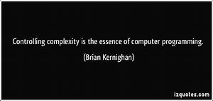COMPUTER FUNNY ... Clever Programming Quotes