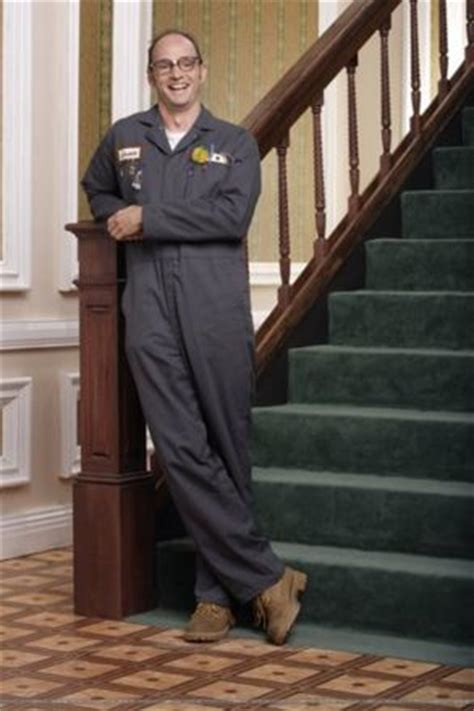 Suite On Deck Cast Security Guard by Arwin Hochauser The Suite Wiki Fandom Powered By