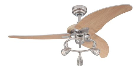 cool any room in style with a harbor 3 blade ceiling fan warisan lighting