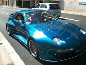 Porsche Nice : special porsche 928 nice sound youtube ~ Gottalentnigeria.com Avis de Voitures