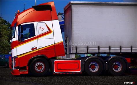Volvo Fh 2012 Holland Ets 2 Mods Ets2downloads