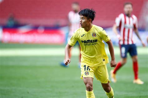 Report: Real Madrid furious will Villarreal's handling of ...