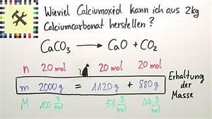 Konzentration Berechnen Chemie : berechnungen zu konzentration umsatz stoffmenge und masse chemie sofatutor ~ Themetempest.com Abrechnung