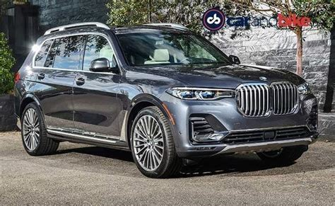 2019 audi x7 bmw x7 2019 price in launch date review specs x7