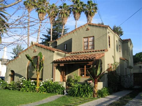 remodel   story addition   spanish bungalow