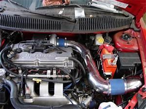 Ultimate Racing SRT 4 Garrett GT35R Turbo Upgrade Kit