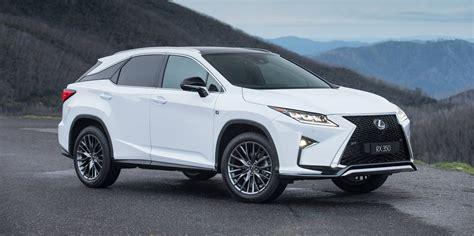Lexus Rx by 2016 Lexus Rx Review Caradvice