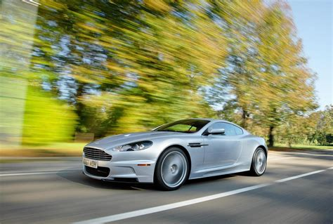 2008 Aston Martin Dbs Picture 326329 Car Review Top