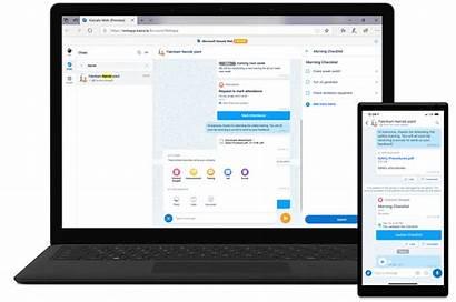 Microsoft Kaizala Office Community