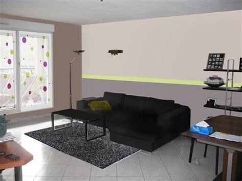 peinture mur cuisine choix de la peinture et de sa disposition pièce principale