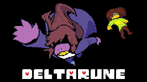 Undertale Creator Releases Surprise Demo For A Sequel