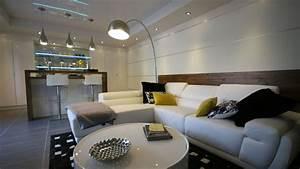 Style Deco Salon : un salon de style lounge style france arcand casa ~ Zukunftsfamilie.com Idées de Décoration