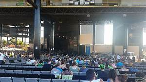 Hollywood Casino Amphitheatre Tinley Park Il Section