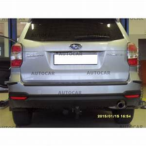 Autocar - Anh U00e4ngerkupplung F U00fcr Subaru