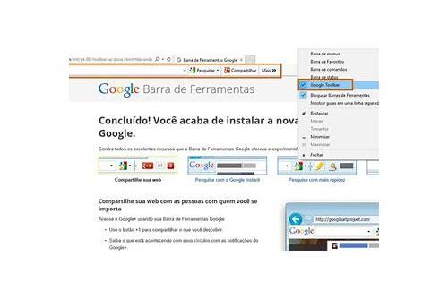 barra de ferramentas video baixar para internet explorer
