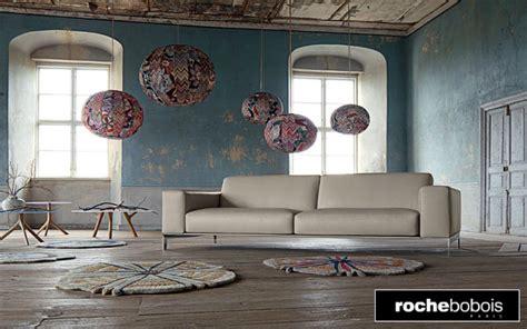canapé cuir roche bobois photos canapé modulable cuir contemporain roche bobois