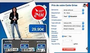 Avis Cartegrise Com : mon avis sur les services de carte grise en ligne mopcom ~ Gottalentnigeria.com Avis de Voitures