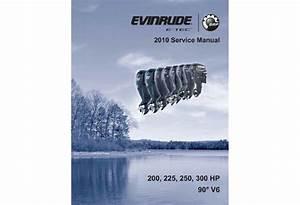 Service Manual 2010 Evinrude E