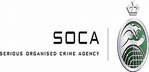 Soca Releases List of Britain's Most 'Toxic' Criminals