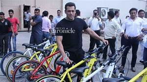 Salman blasts reporter for asking about his rumoured ...