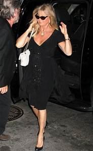 Goldie Hawn Little Black Dress - Little Black Dress ...