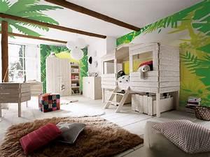 Kommode Safari Kinderzimmer Von Massivum