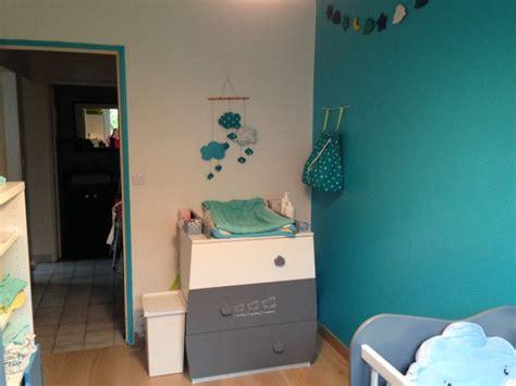 chambre bleu turquoise et taupe chambre bleu turquoise et taupe chambre parentale photo