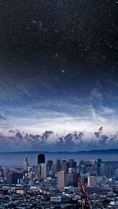 Awesome City View IPhone 5 Background Wallpaper - http ...