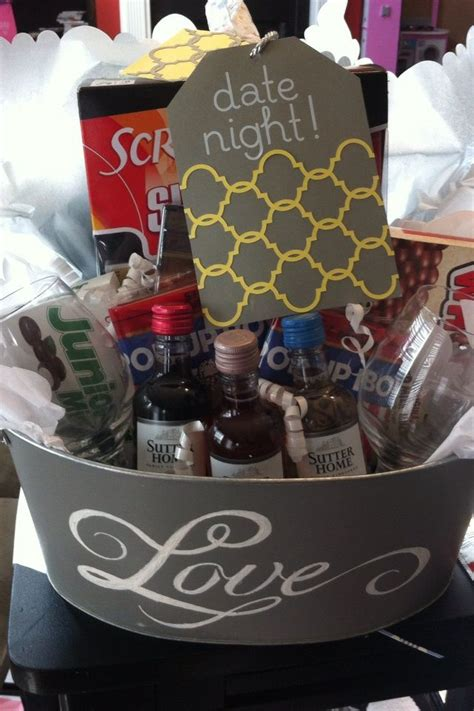 creative bridal shower gift ideas page    date
