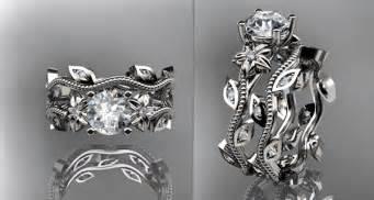 unique engagement rings bitsy
