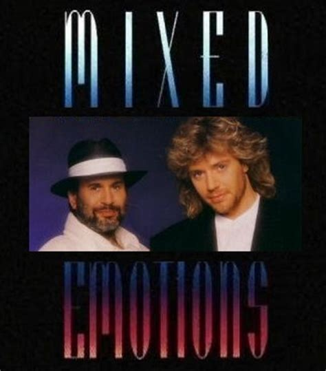 mixed emotions discography songs discogs