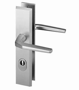 ensemble de poignees de porte de securite alpha avec deux With porte de securite