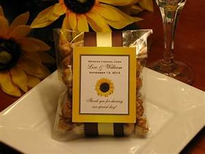 30 best images about sunflower stuff on pinterest With sunflower wedding favor ideas
