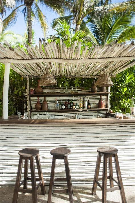Nest Tulum Favorite Places And Spaces Beach Bars Tulum