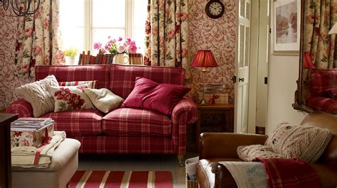 Cranberry Bedroom Ideas by Laura Ashley Brewers Home