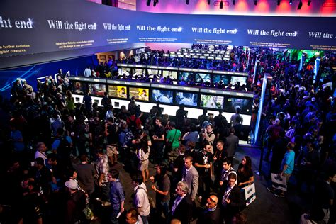 Floor Show by What The Heck Is Going To Happen At E3 This Year Wired