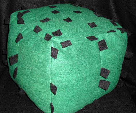 inspired plush pillows by cutesykats on deviantart minecraft plushie cactus by ablesistersfancrafts on Minecraft