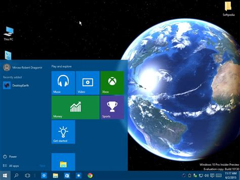 Set Animated Wallpaper Windows 10 - moving desktop themes windows 10 go search for