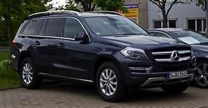 Mercedes Gl 7 Places : mercedes classe gl 1 le suv 4x4 d 39 occasion dans la cour des plus grands ~ Maxctalentgroup.com Avis de Voitures