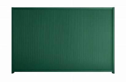 Panel Neighbour Cgi Sheet Stratco Fence Granite